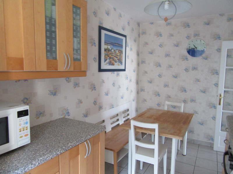 Revenda apartamento Vienne 145000€ - Fotografia 6