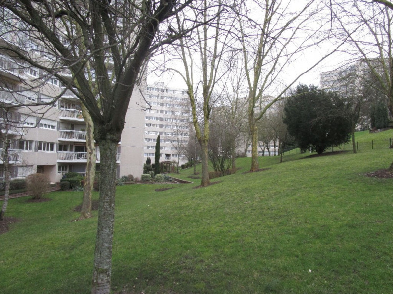 Sale apartment Marly le roi 195000€ - Picture 5