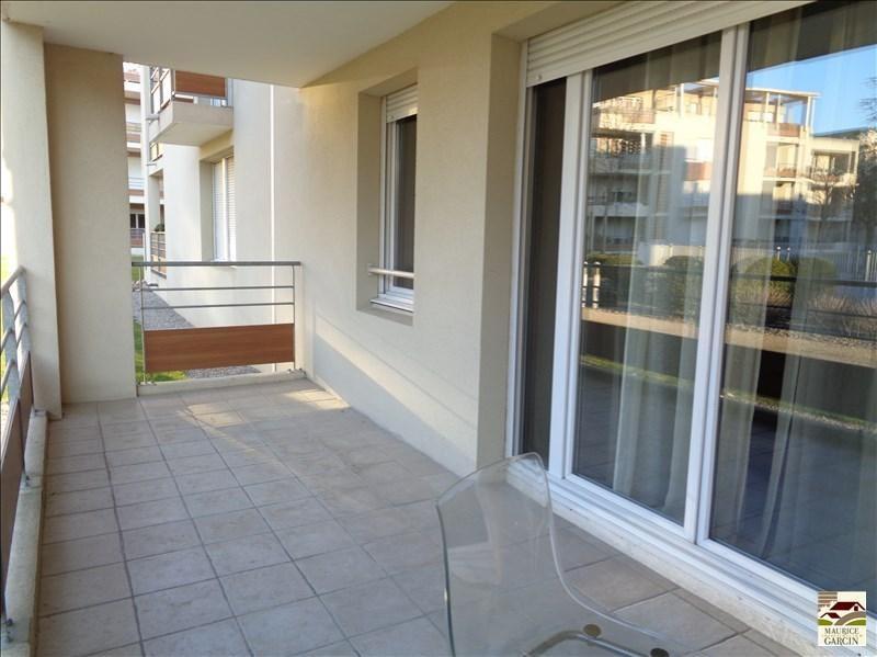 Продажa квартирa Le pontet 118000€ - Фото 4
