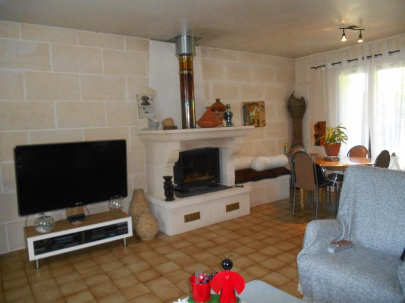 Sale house / villa La brede 157000€ - Picture 2