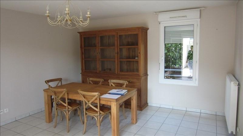 Sale apartment Bellegarde sur valserine 190000€ - Picture 4