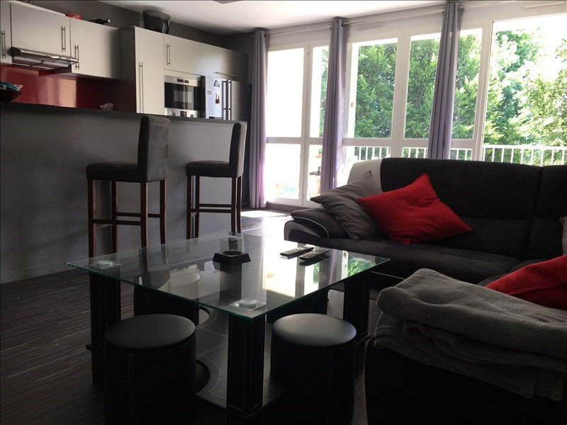 Vente appartement Rennes 153000€ - Photo 2