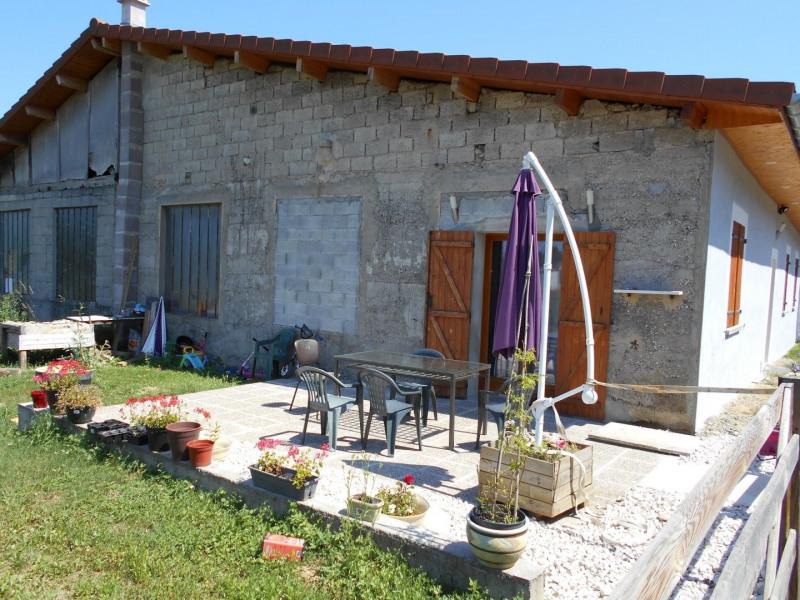 Vente maison / villa Romagnieu 225000€ - Photo 2