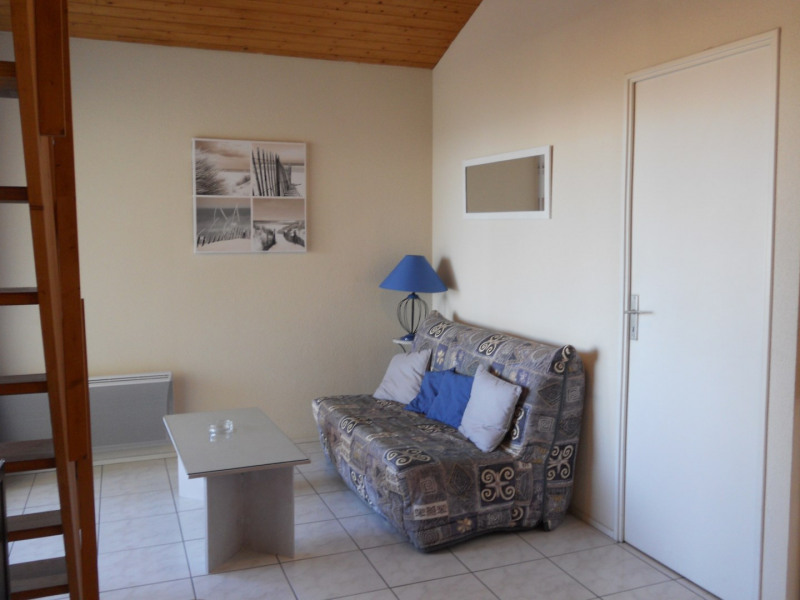 Vacation rental apartment Royan 550€ - Picture 7