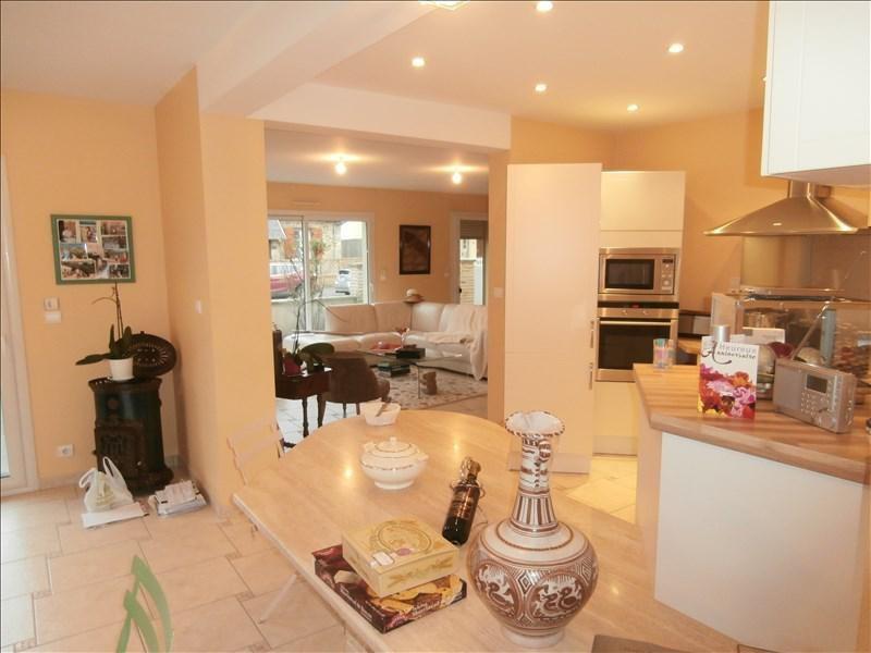 Sale house / villa Caen 362500€ - Picture 1