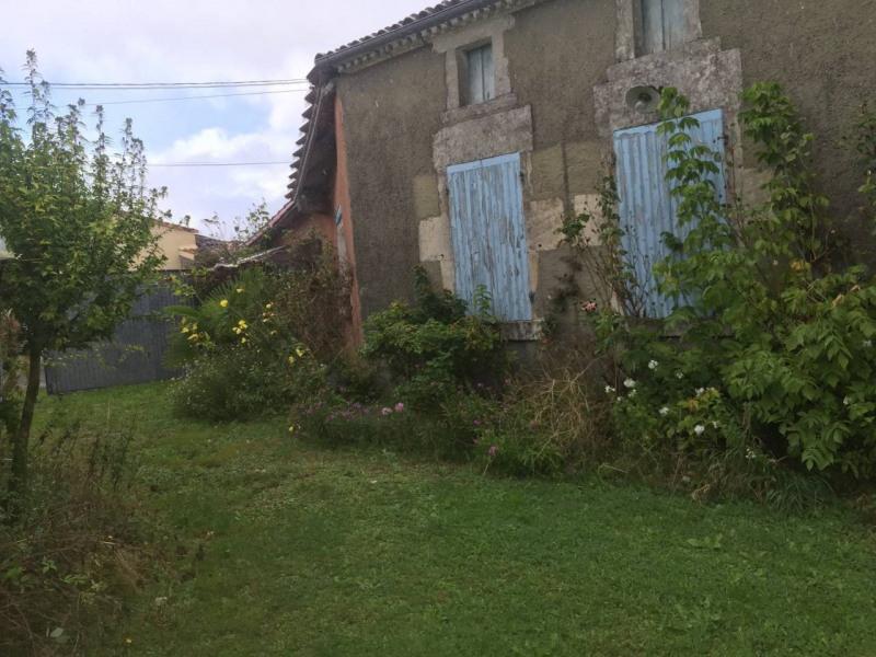 Sale house / villa Sainte-severe 70200€ - Picture 15