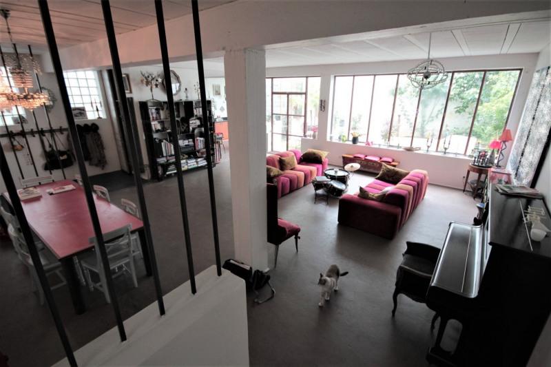 Vente de prestige maison / villa Ivry-sur-seine 1550000€ - Photo 6