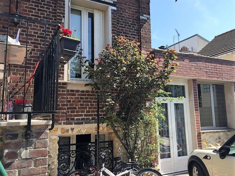 Sale house / villa Deuil la barre 340000€ - Picture 1