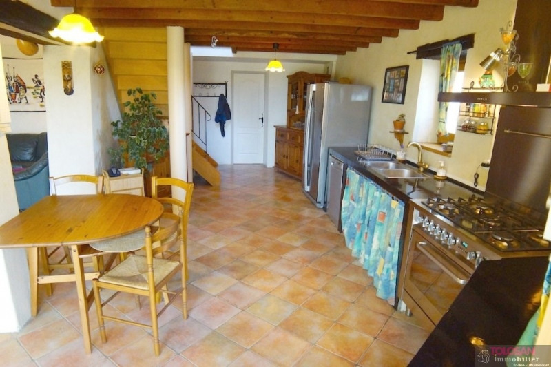 Vente de prestige maison / villa Villefranche 30 mn 666750€ - Photo 7