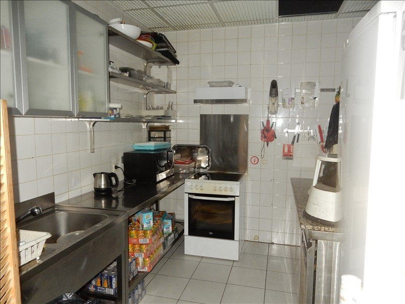 Vente fonds de commerce boutique Sarcelles 49 000€ - Photo 3