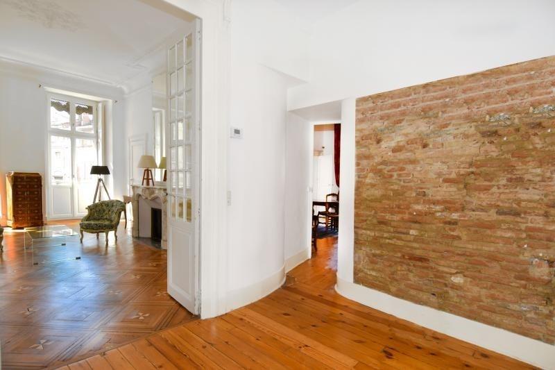 Venta de prestigio  apartamento Toulouse 695000€ - Fotografía 6
