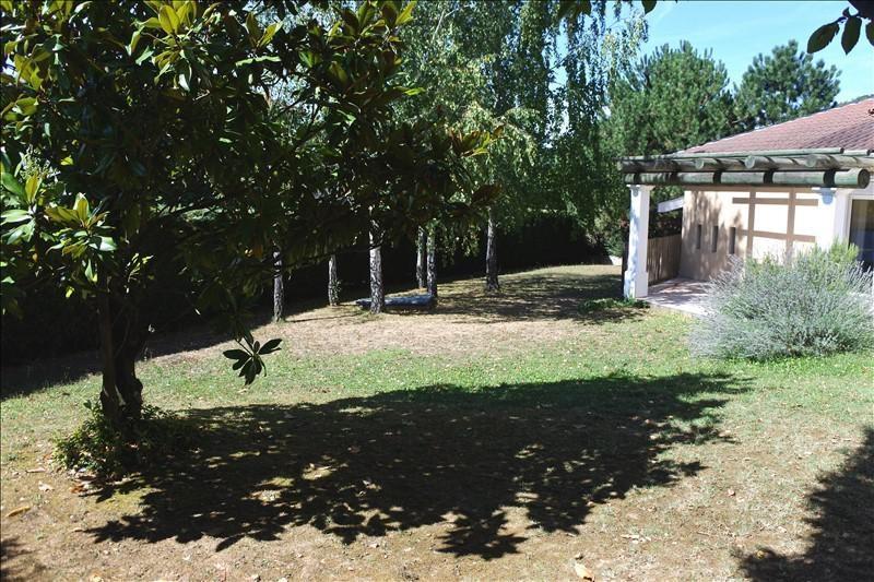 Location maison / villa Montanay 1675€ CC - Photo 6