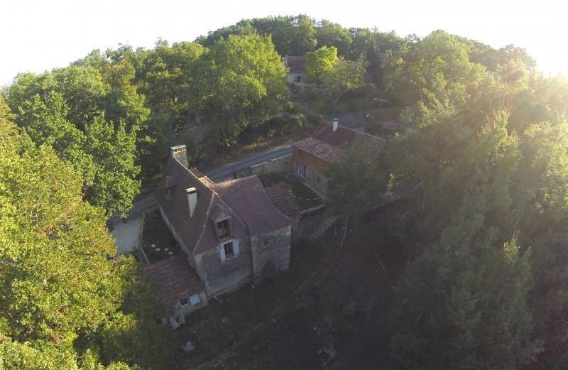 Sale house / villa Berbiguieres 318000€ - Picture 3
