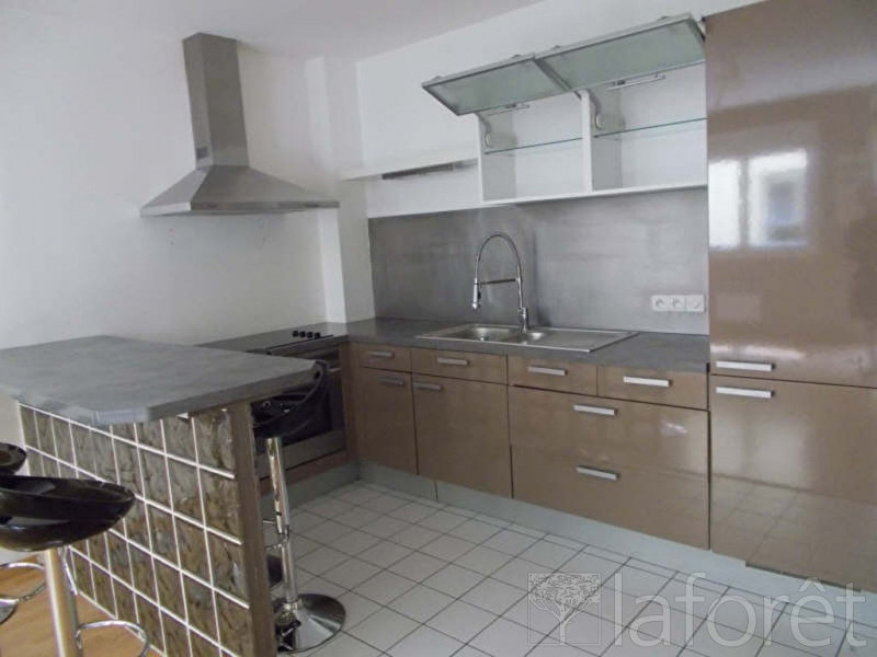 Investment property apartment Seclin 125000€ - Picture 2