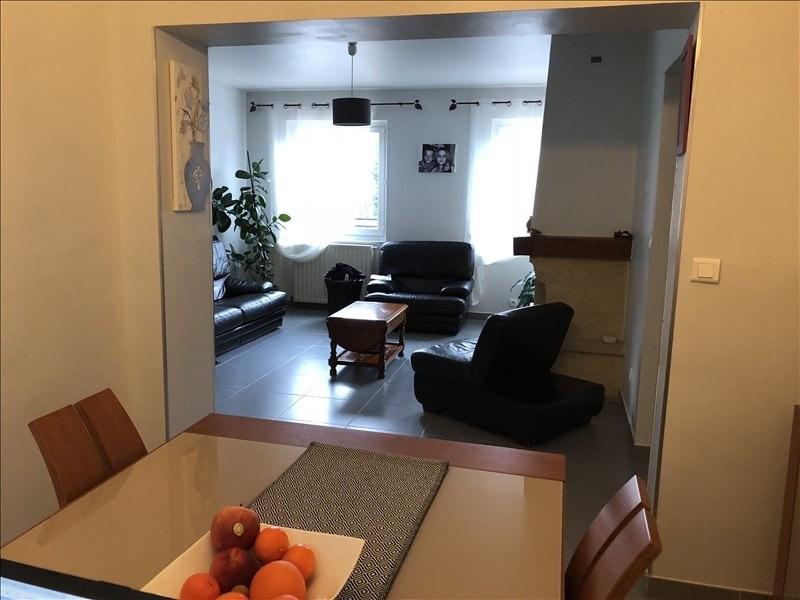 Vente maison / villa Combs la ville 329000€ - Photo 5