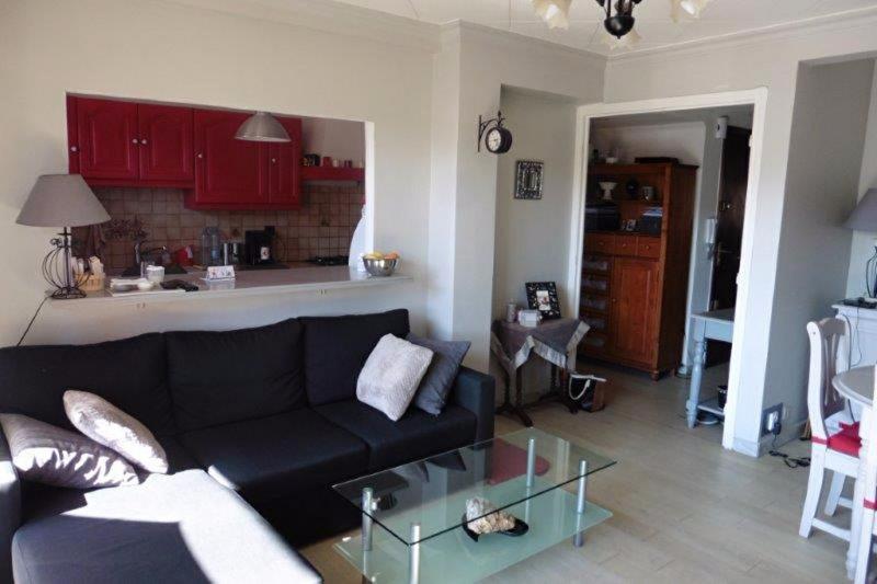 Vente appartement Cagnes sur mer 229000€ - Photo 1
