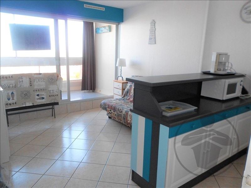 Sale apartment St jean de monts 80000€ - Picture 1