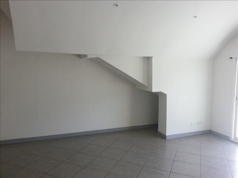 Verkoop  appartement Albertville 126000€ - Foto 2