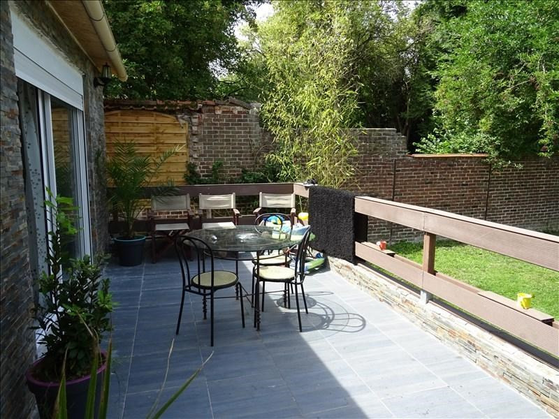 Sale house / villa Sarcelles 337000€ - Picture 5