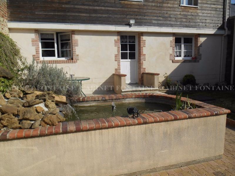 Sale house / villa Cormeilles 177000€ - Picture 9