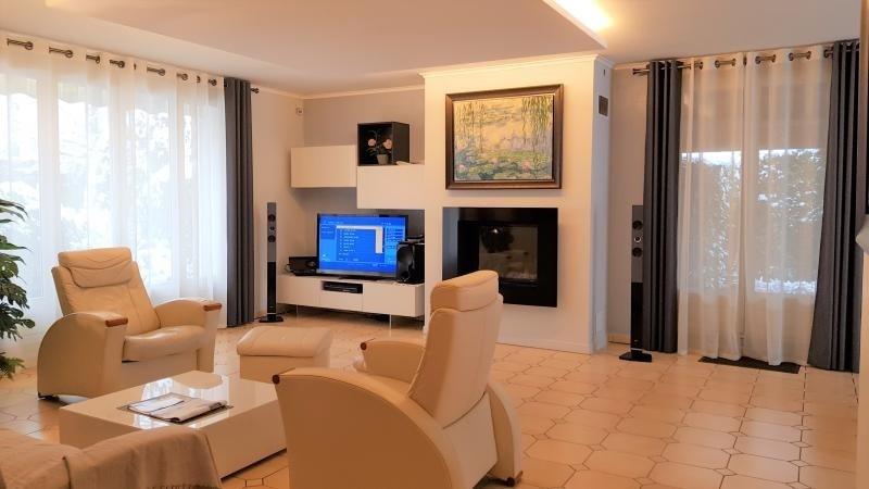 Sale house / villa Ozoir la ferriere 525000€ - Picture 2