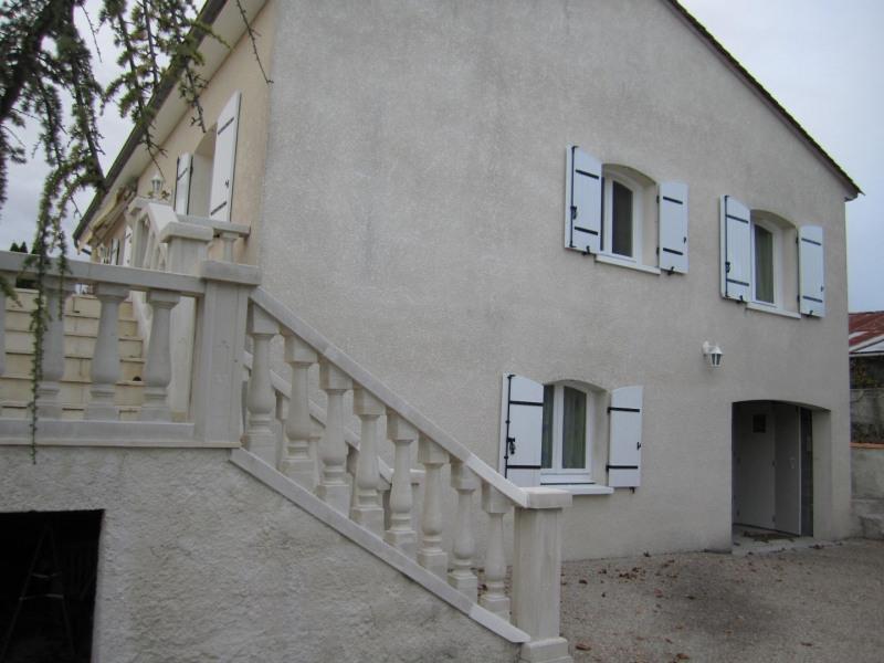 Vente maison / villa Barbezieux saint hilaire 165000€ - Photo 5