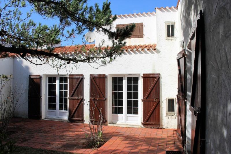 Sale house / villa Chateau d olonne 542000€ - Picture 2