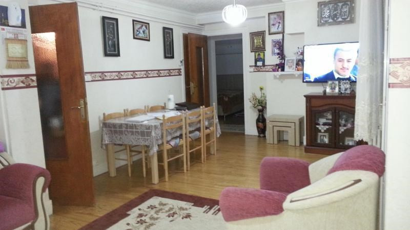 Sale apartment Oyonnax 90000€ - Picture 1