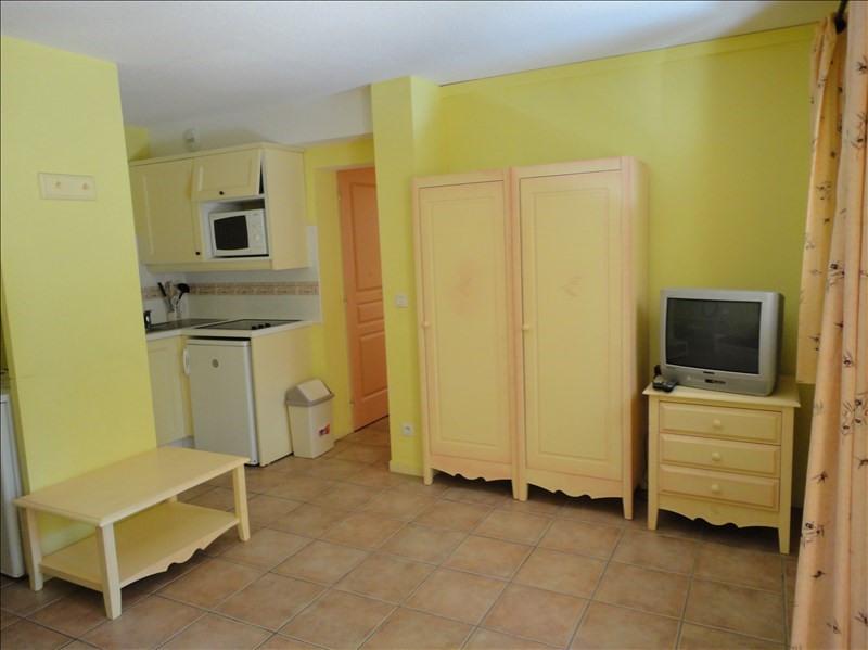 Vente appartement Le lavandou 184000€ - Photo 10