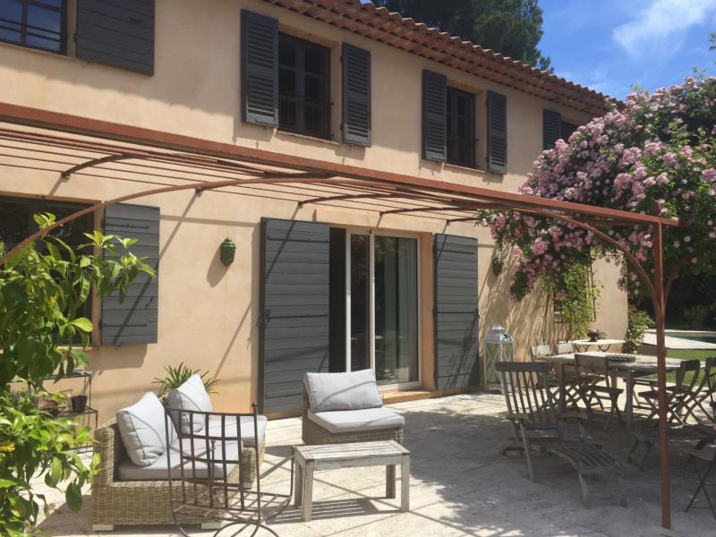 Vente de prestige maison / villa Aix-en-provence 950000€ - Photo 2