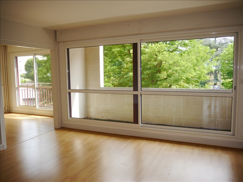 Alquiler  apartamento Le pecq 1300€ CC - Fotografía 2