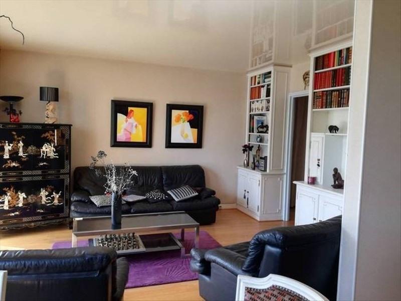 Sale apartment Deuil la barre 318000€ - Picture 3