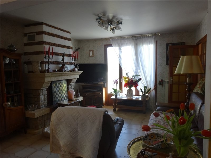Sale house / villa Montereau fault yonne 212000€ - Picture 5