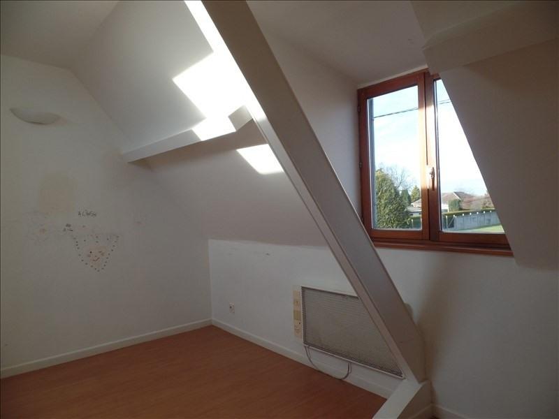 Venta  casa Raimbeaucourt 89500€ - Fotografía 7