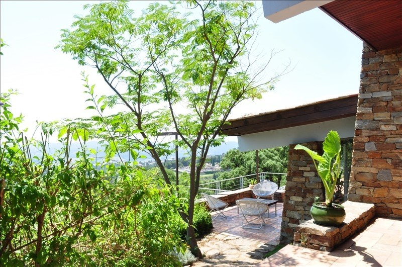 Vente de prestige maison / villa Bormes les mimosas 1145000€ - Photo 2