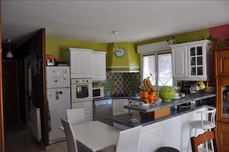 Sale house / villa Marchon 229000€ - Picture 7