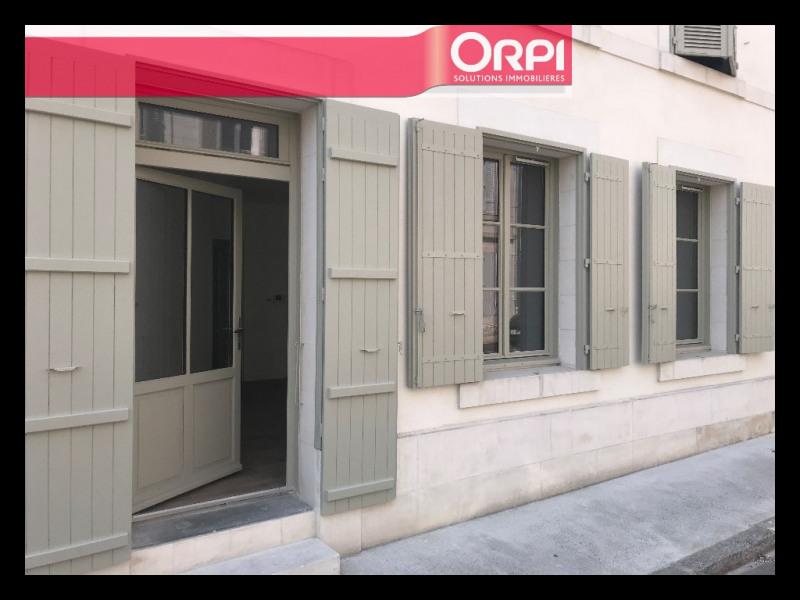 Appartement La Rochelle 2 pièce (s) 40.72 m²