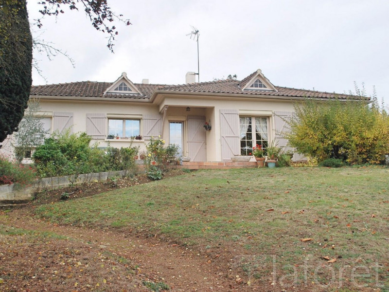 Sale house / villa La seguiniere 249 000€ - Picture 1