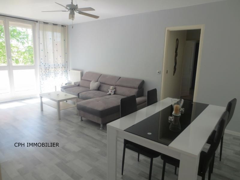 Vente appartement Villepinte 149 000€ - Photo 1
