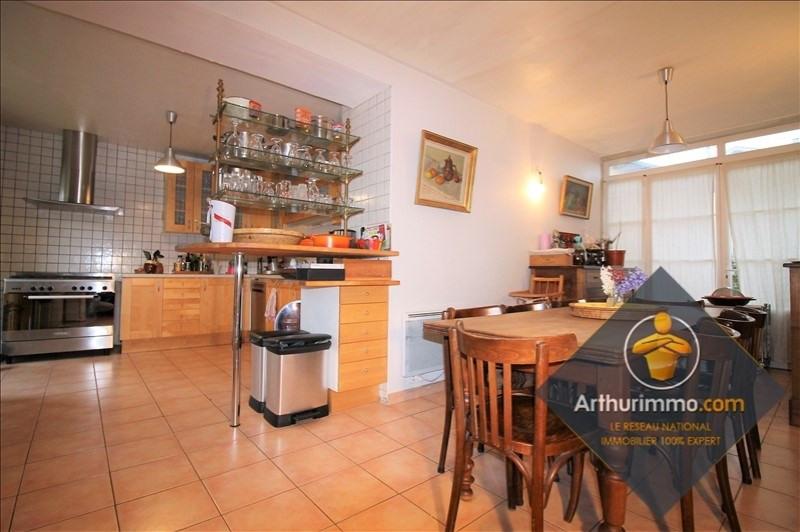 Vente maison / villa Villette d anthon 365000€ - Photo 3