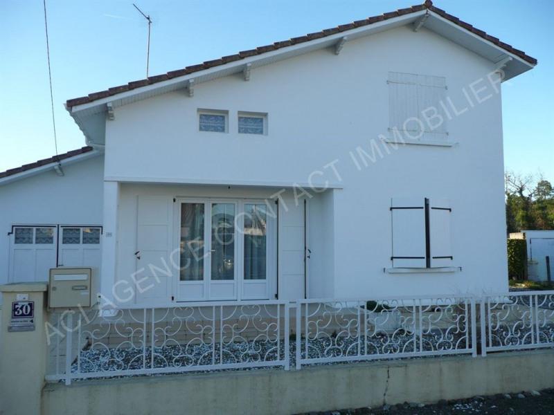 Sale house / villa Mont de marsan 149000€ - Picture 1