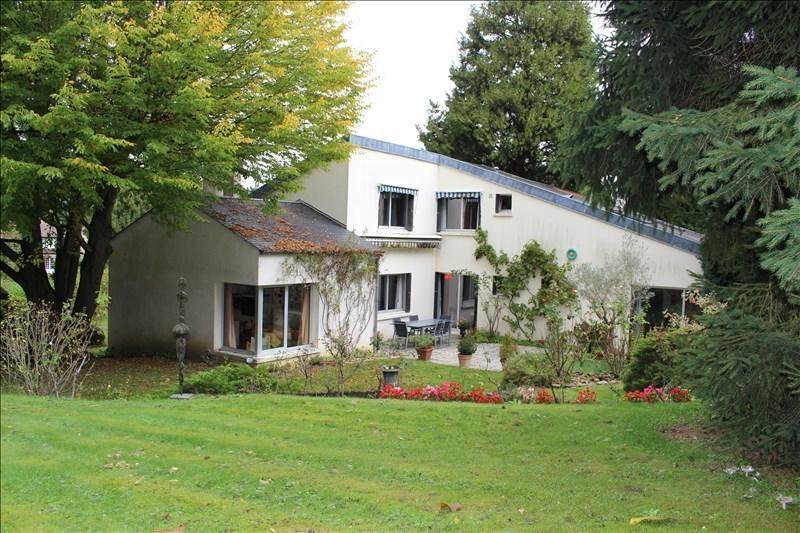 Sale house / villa L etang la ville 930000€ - Picture 1