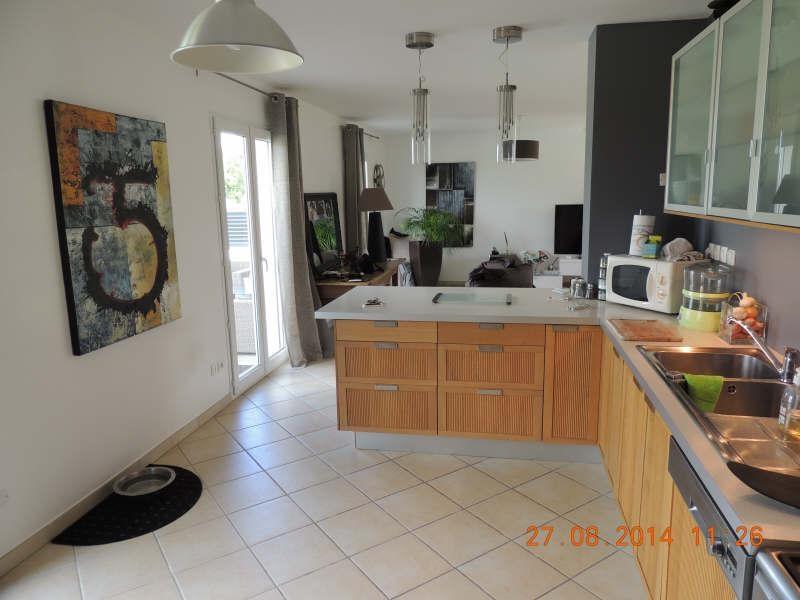 Vente maison / villa Les cotes d arey 398000€ - Photo 5
