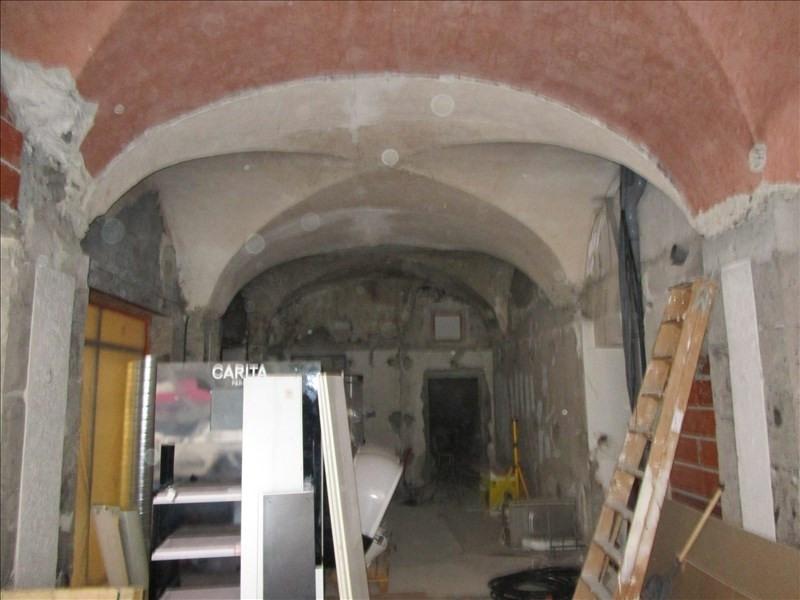Rental empty room/storage Carcassonne 595€ HT/HC - Picture 2