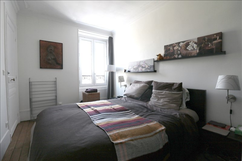 Vente appartement Versailles 460000€ - Photo 6