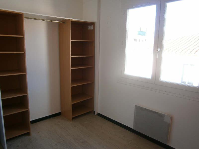 Verkoop  appartement St laurent de la salanque 95000€ - Foto 4