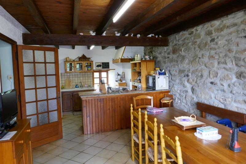Vente maison / villa Montusclat 140000€ - Photo 4