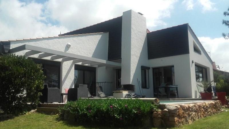 Deluxe sale house / villa Chateau d olonne 830000€ - Picture 14