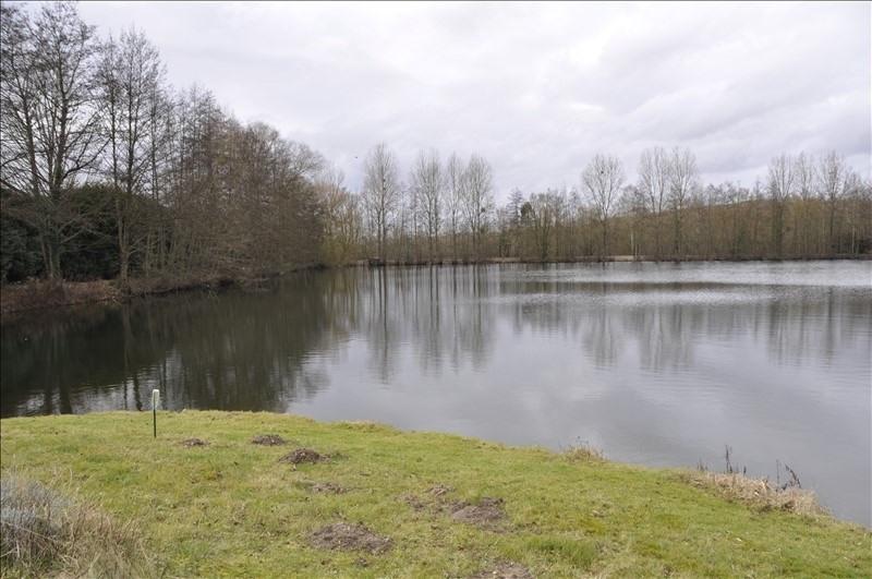 Vente terrain Soissons 116000€ - Photo 3