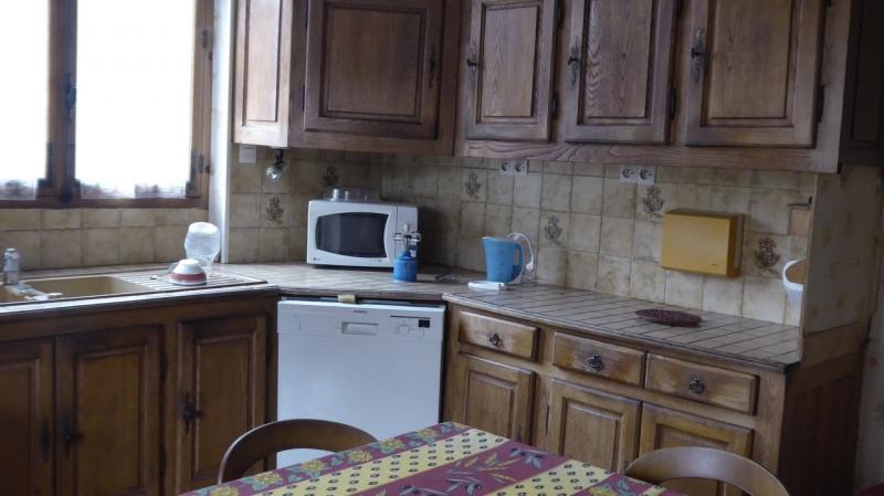 Vente maison / villa Aubenas 150000€ - Photo 3